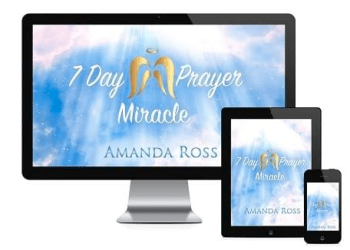 7 Day Prayer Miracle Results