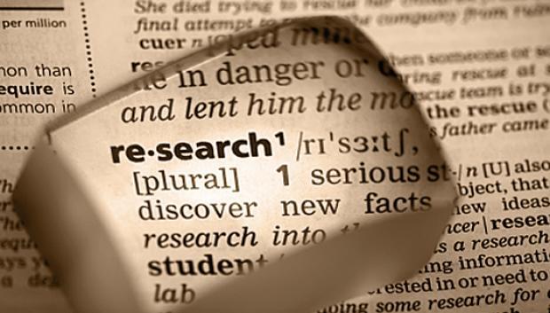 investor research criteria