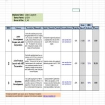 MBO Template - Resource
