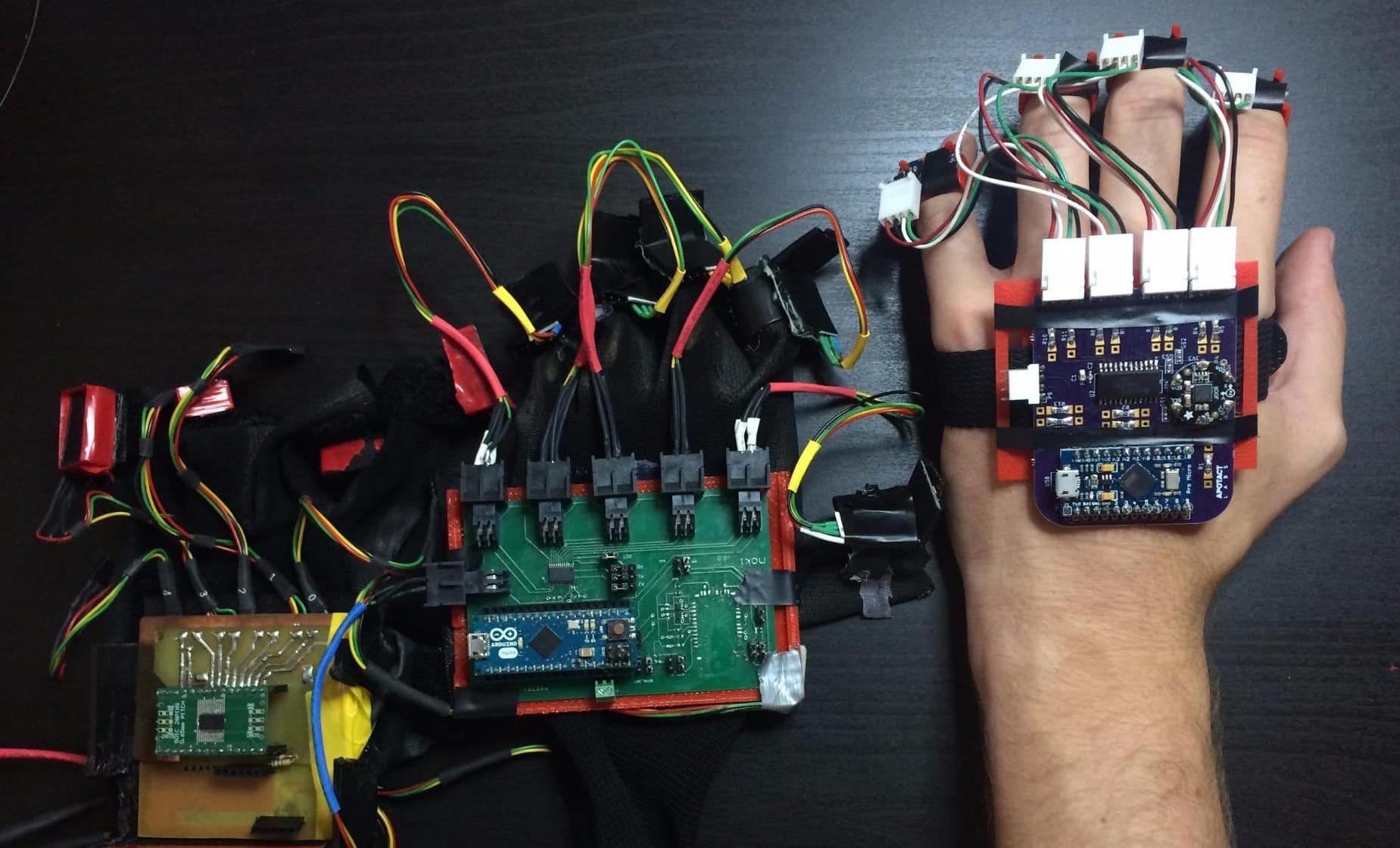 hardware startup