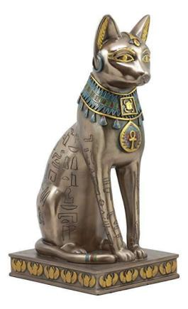 bastet egyptian god