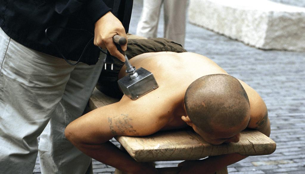 Yang Zhichao, Iron