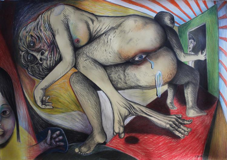 Patrick Jannin : L'art monstrueusement bon