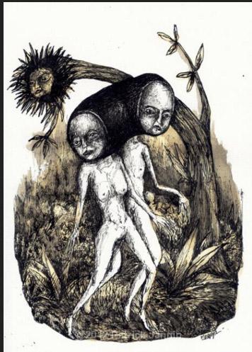 Adam & Eve - 2012