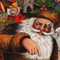 Les 20 Père Noël les plus badass et les plus pervers