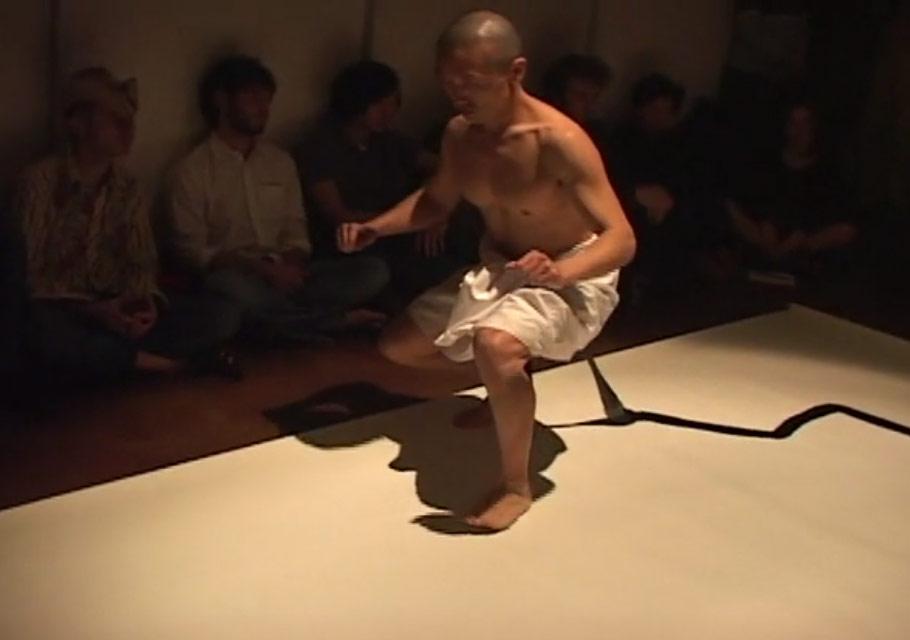 David Khang - Un coup de pinceau qui restera dans les anales