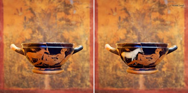 ErotiCAM-Gabinetto-Segreto-II_Vase-with-horse_Pluto-Pompom