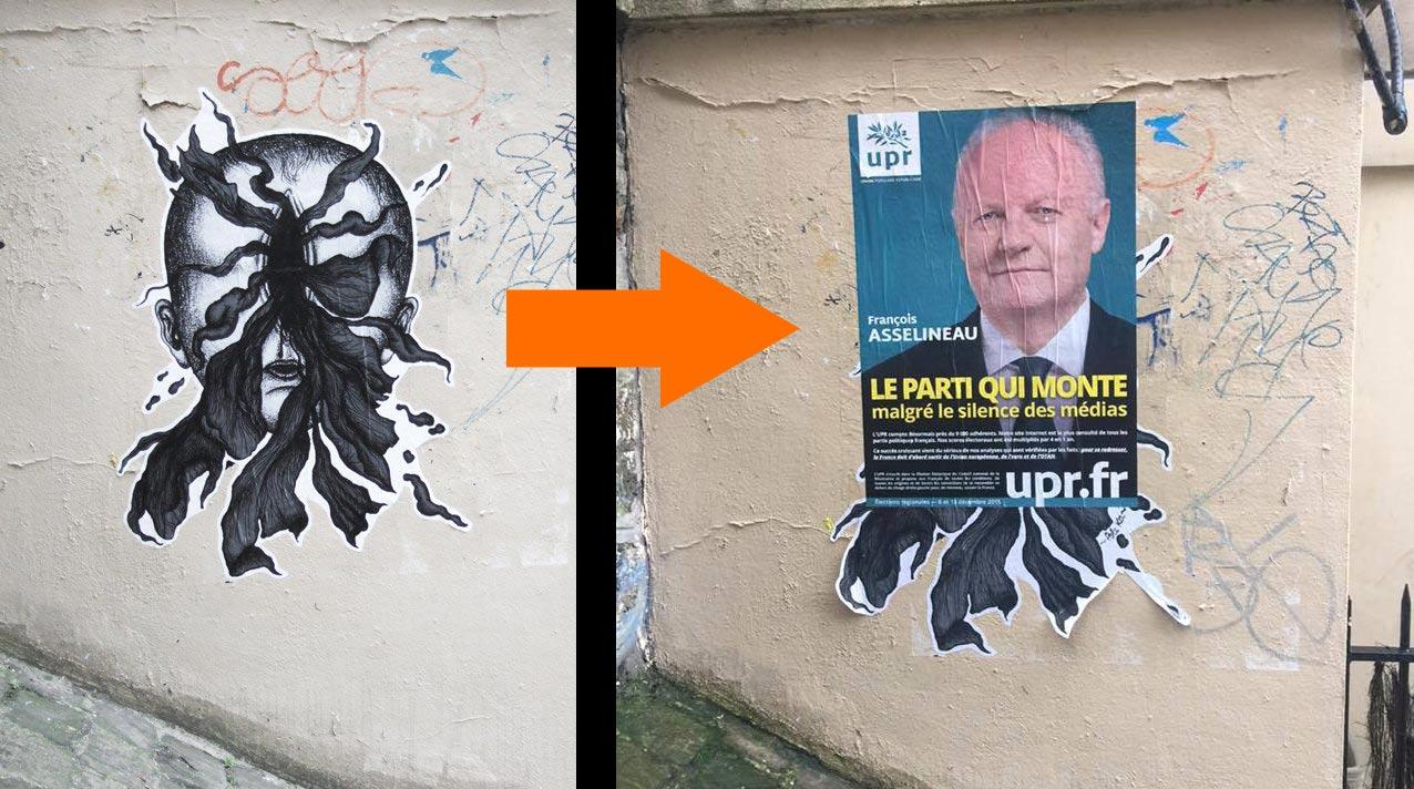 pole-k-vandalisme