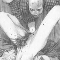 Hiroaki Samura : le sadisme poussé à l'extrême