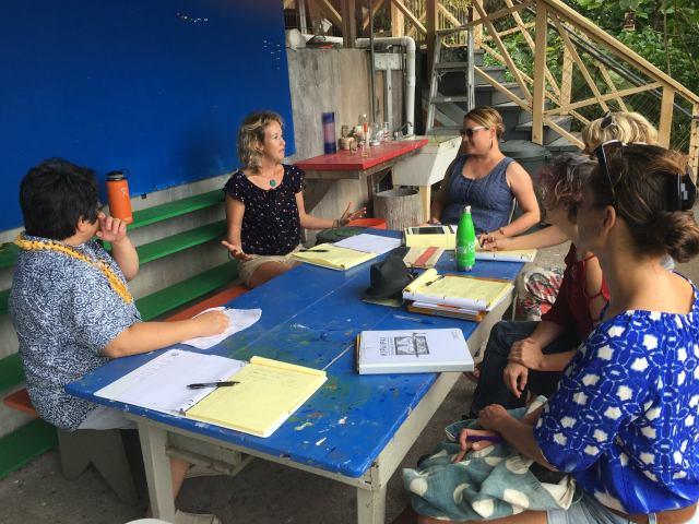 KIPAIPAI: PROFESSIONAL DEVELOPMENT FOR ARTISTS