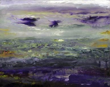 Lillian Abel. Santa Fe Art Colony 2017