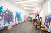 Open Studio_Gianna Vargas