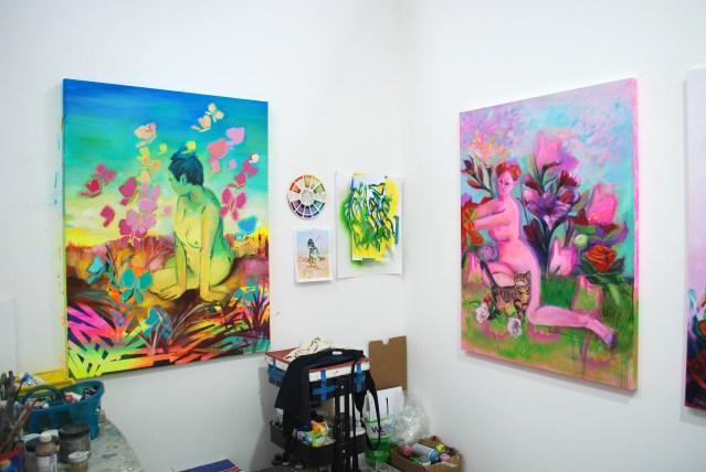 Hawthorne Arts Complex – An Artist Community