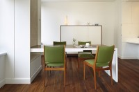 Murphy Dining Table  Shoebox Dwelling | Finding comfort ...
