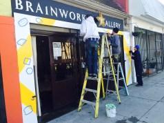 Brainworks Gallery