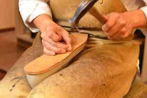 Picture special - The difference between Goodyear welted and hand welted