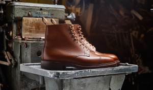 Buying tip - Crockett & Jones discounted at The Tannery