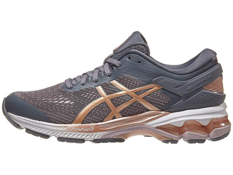 Asics Gel Kayano 26 Womens 2020 review and buying guide ...