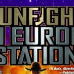 Gunfight at Europa Station