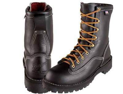 Insulated Rain Forest by Danner Uninsulated Rain Forest