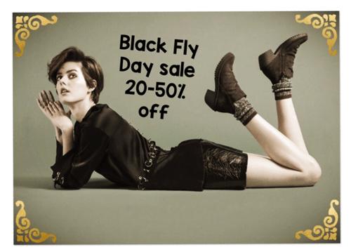 black fly day