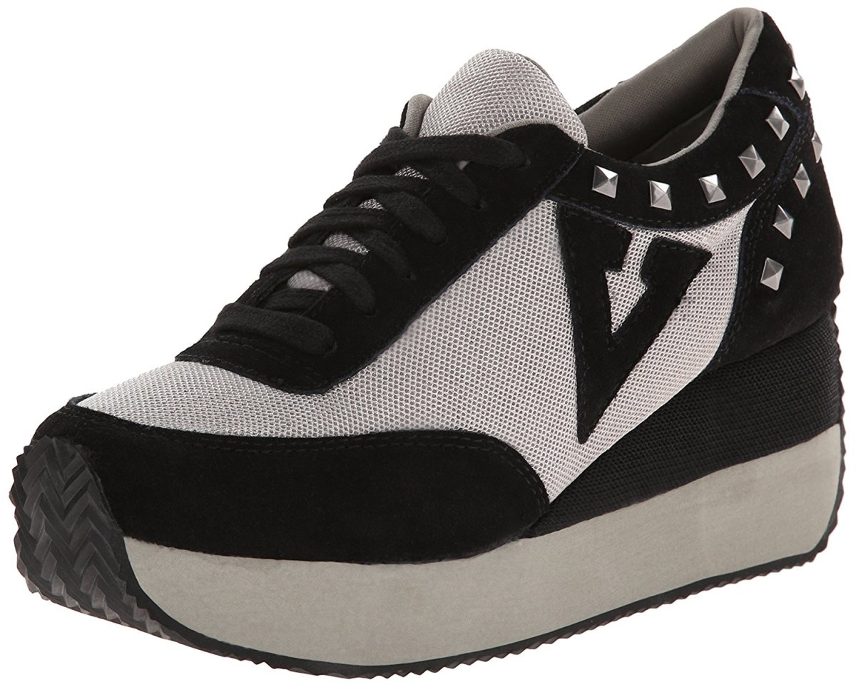 7a52869b8cd Volatile Kicks Women s Cody Fashion Sneaker – Shoe Notes