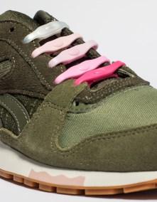 shoeps pink mix