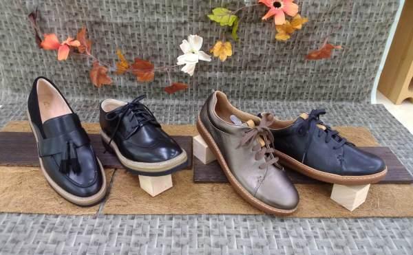 Clarks 靴