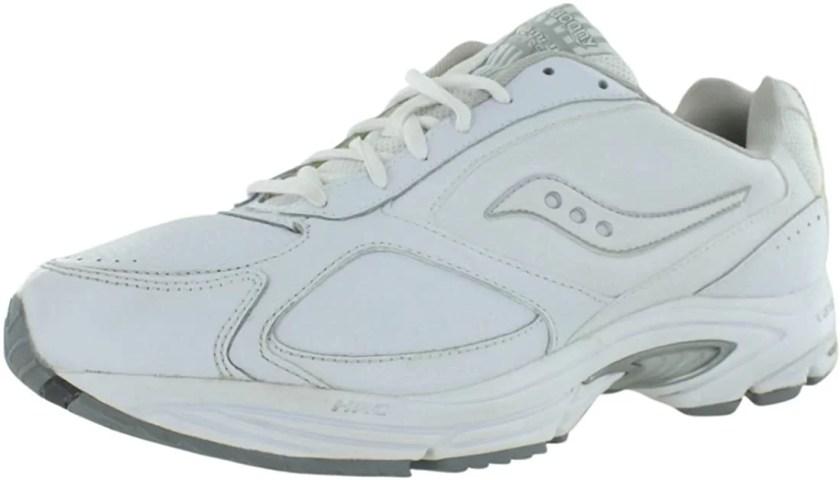 Saucony Men's Grid Omni Walker Running Shoe, 11 D Men's
