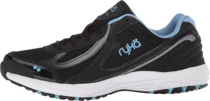 Ryka Women's Dash 3 Sneaker