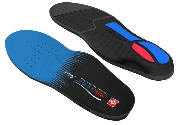 Spenco Total Support Max Shoe Insoles