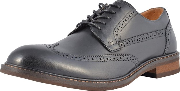 Vionic Men's Bowery Bruno Oxford Shoes