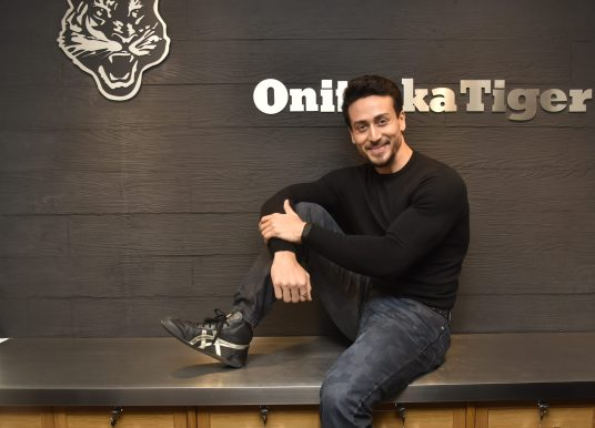 Onitsuka Tiger Opens Store in Delhi's Select City Walk