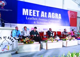 Meet at Agra: Paving The Way For World Class Innovation