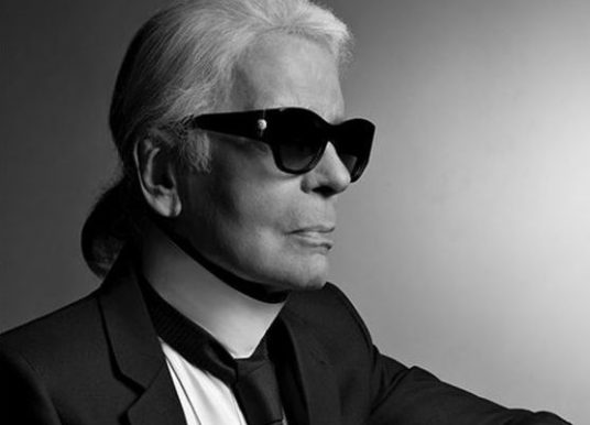 Fashion designer Lagerfeld passes away at 85