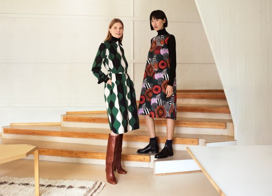 UNIQLO to Launch New Limited Edition Collaboration with Marimekko