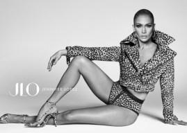 J-Lo Launches Trend-Forward Shoe Line With Camuto Group & DSW