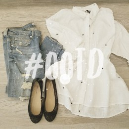 #OOTD OOTD Outfit of the day