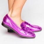 loafer sapato mule verão 2021 metalizado pink furta-cor shoes to love loja online calçados femininos tendencias (4)