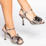sandalia verão 2021 laço grafite bico quadrado inspiração giuseppe zanotti balenciaga shoes to love loja online calçados femininos tendencias (5)