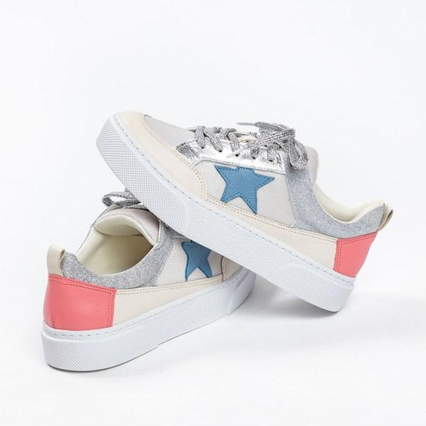 tenis verão 2021 estrela inspiração golden goose shoes to love loja online calçados femininos tendencias