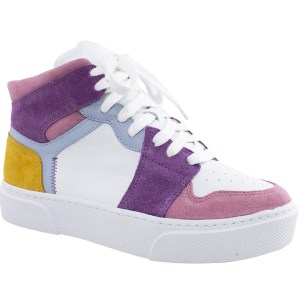 Tenis-couro-feminino-botinha-branco-goiaba-roxo-amarelo-e-azul-multicolors-loja-online-verao-2022