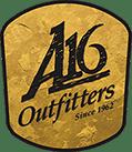 A16 logo