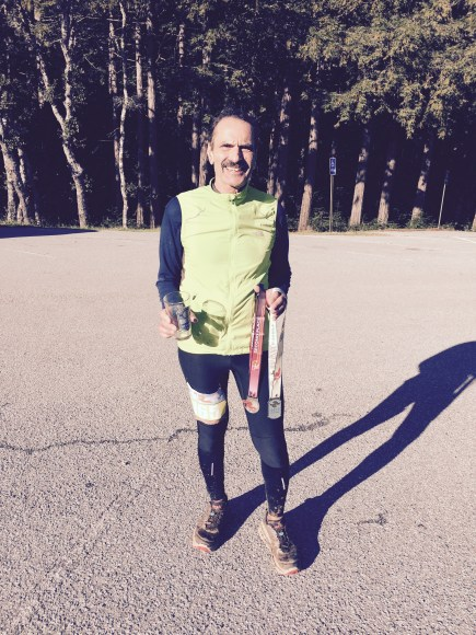 Yitzhak Gilon - Shoestring Warrior