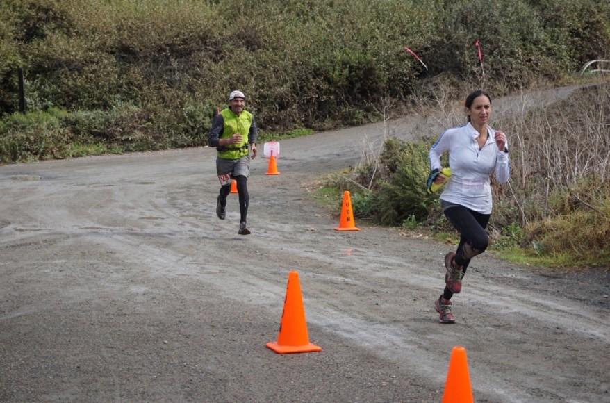 Los Osos Trail Race