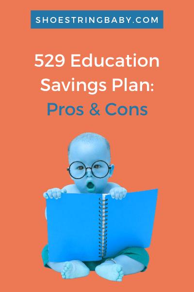 529 Education Plans Advantages and Disadvantages