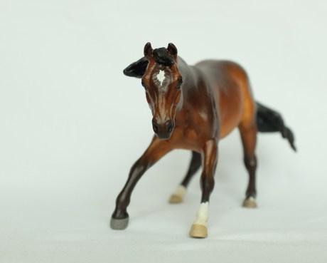 Collecta Cutting Horse