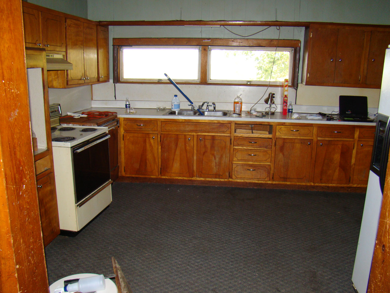 copper kitchen countertops sink types the and diy
