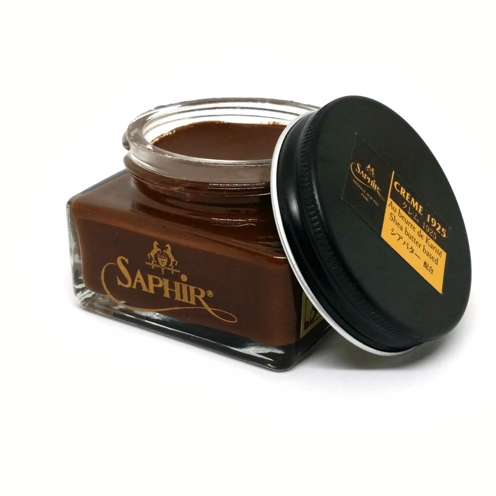Is Saphir The Best Shoe Polish