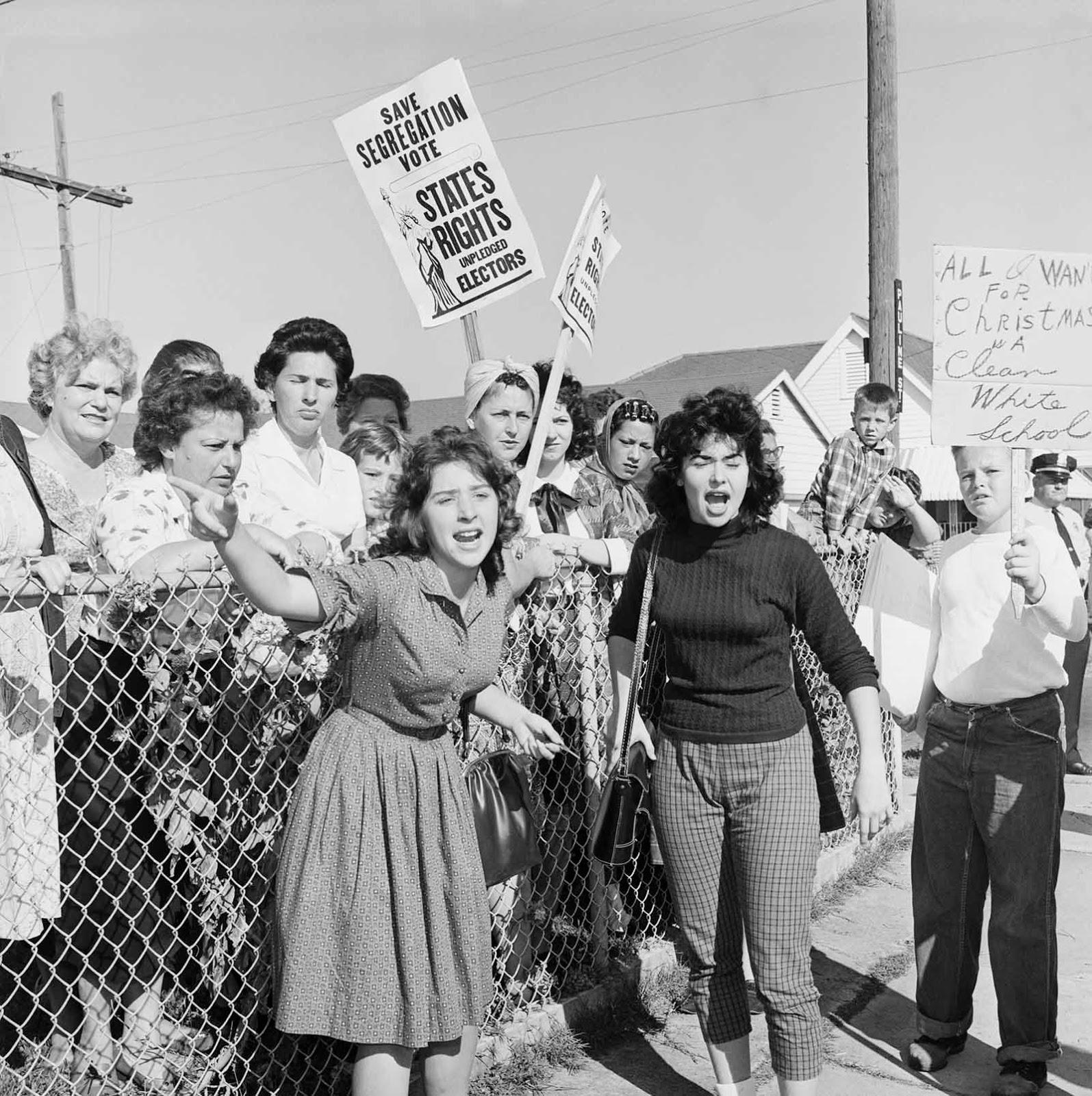 An American Hero Ruby Bridges